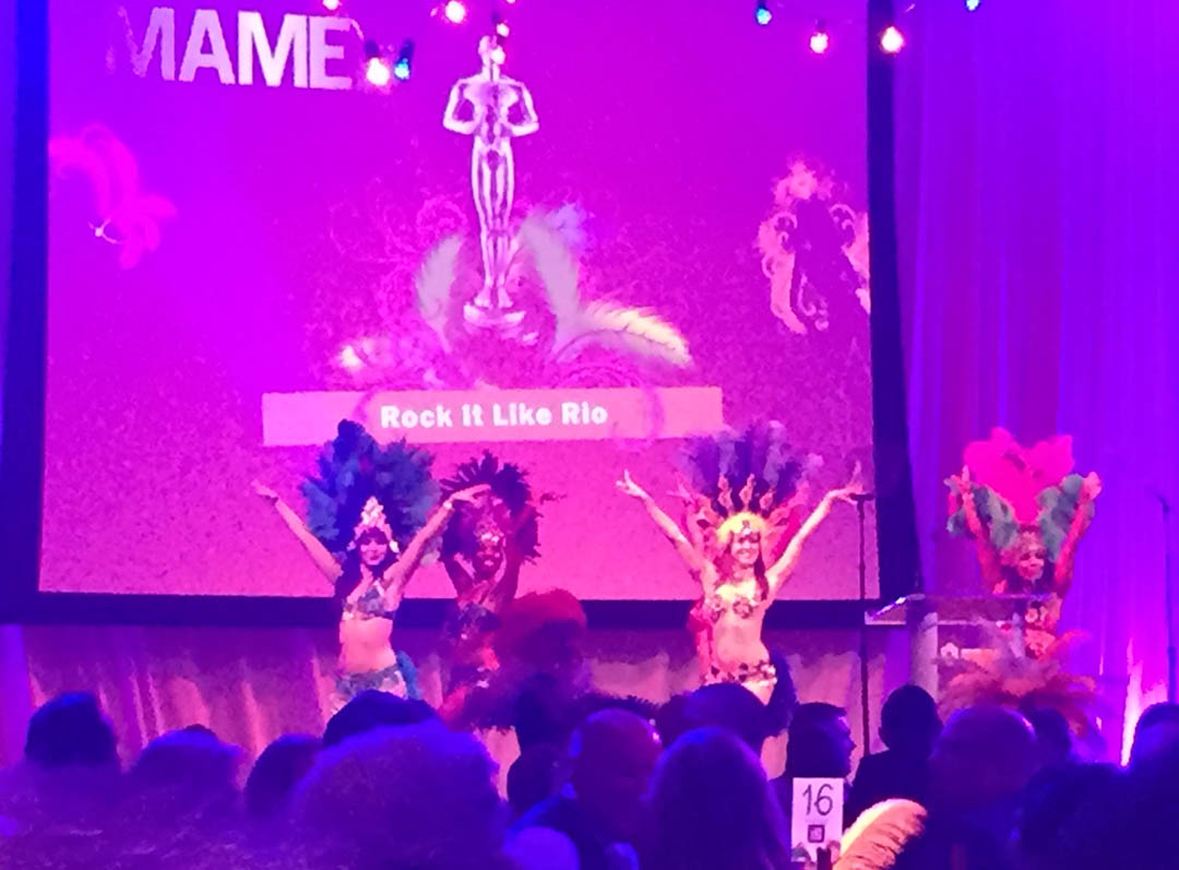 2015 MAME Awards