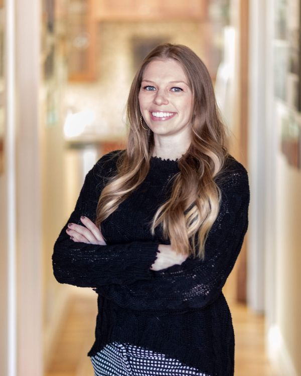 Caitlin Siwanowicz